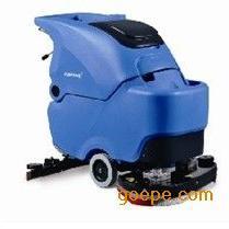 油污地面清洗机|山东洗地机