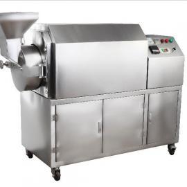 东莞不锈钢炒货机、豪华炒货机、旭朗品牌的炒货机