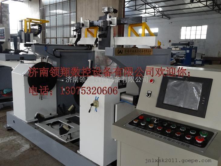 铁油箱焊接专机