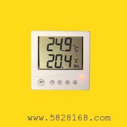 液晶温度报警器