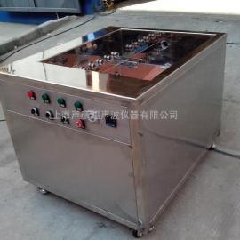 不锈钢超声波清洗机 8只滤芯钛棒并联超声波清洗机各种清洗机