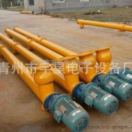 优质绞龙  适用于各行业颗粒状物料输送计量