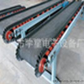 调速皮带秤 自动配料秤 定量配料秤厂家 青州市宇星电子设备厂