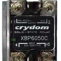 快达固态继电器XBPE46050C