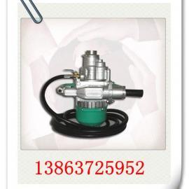 ZM15Q型煤电钻湿式煤电钻
