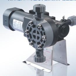 BX50日机装隔膜计量泵