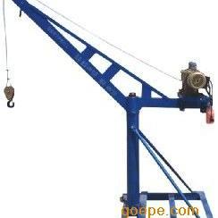 200公斤电葫芦200公斤小吊机200公斤高楼吊料机