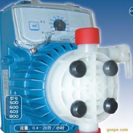 赛高计量泵 电磁隔膜计量泵 液压 机械隔膜泵 加药泵 柱塞计量泵
