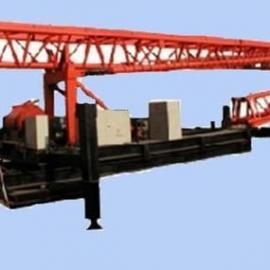 高喷台车高架旋喷桩机