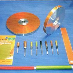 研磨装置高耐久金刚石研磨纸