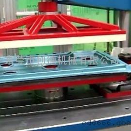 东莞四方型-异型切边机-切边机厂家