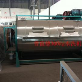 300公斤工业用洗衣机|200公斤卧式滚筒洗衣机价格