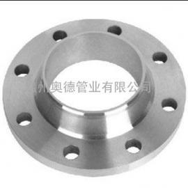 不锈钢优质法兰供应商