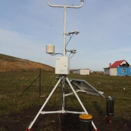 ZW系列高精度无线自动气象站