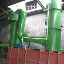 铝熔炼净化除尘器设备