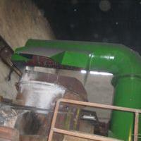 炼铜厂废气治理设备