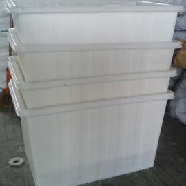 塑料方桶  方形箱  方形桶  方箱