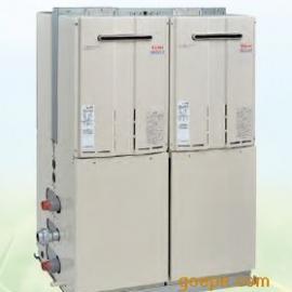 商用燃气热水模块 即开即热燃气热水设备 大容量热水供应炉