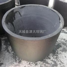 安阳化铝石墨坩埚节能寿命高