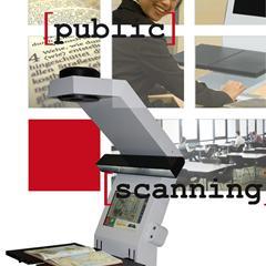 非接触式电子卷宗扫描仪古籍书刊扫描仪,案卷卷宗扫描仪,
