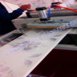 扣板生产设备|PVC扣板生产设备厂家|天花板吊顶生产机器