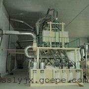 大豆油浸出设备制造商
