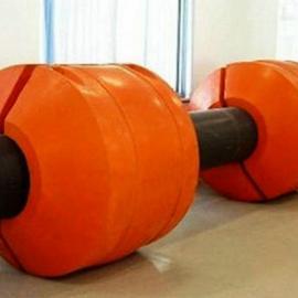 港口码头抽沙管浮体|大口径抽沙管浮体