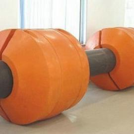 中密度聚乙烯浮筒