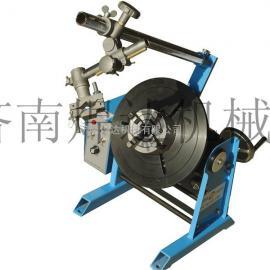 工厂直销带焊枪调整支架50公斤变位机