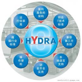 MES HYDRA制造执行系统