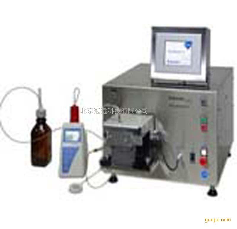 DBP Oil Absorptometer C炭黑吸油计