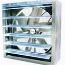 1100型方型轴流风机 负压风机 湿帘风机 工业排气扇