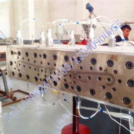 PVC异型材生产线|江苏PVC异型材生产线设备厂家