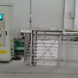 斯凯威明渠式一体化污水紫外线消毒设备