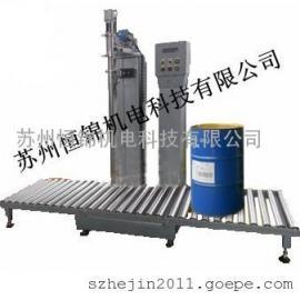 V5-A-30kg灌装秤厂家直销