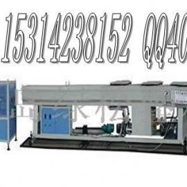 PVC穿线管机器设备