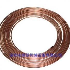 红外线炉头专用铜管 热能配件批发 筛粉机 火排