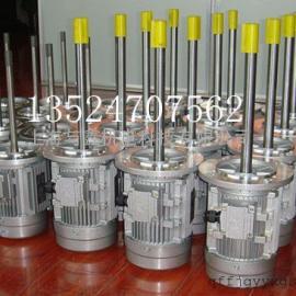 三相交流电机/耐高温电机/加长轴电机