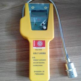 济南长清计算机应用公司供应SQJ-IA型天然气气体检测仪