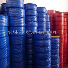 厂家供应优质PU管 气动软管 PU4*2.5 壁厚0.75