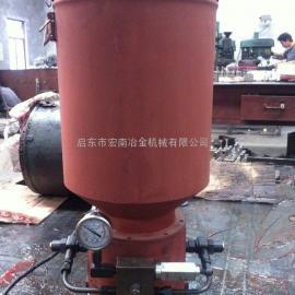 ZB-N单线润滑泵