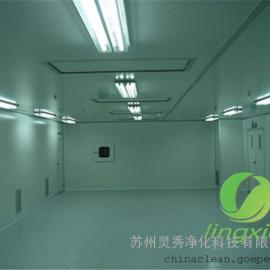 北京生物制药车间装修公司