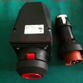 防爆防腐插接装置BCZ8060-16A/1P+N+PE