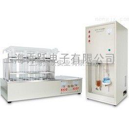 江南大学全自动凯式定氮仪,全自动凯式定氮仪