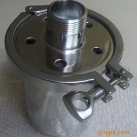 不锈钢呼吸器 空气过滤器