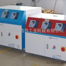油式模温机品牌认证,模温机批发、华德鑫模温机制造厂