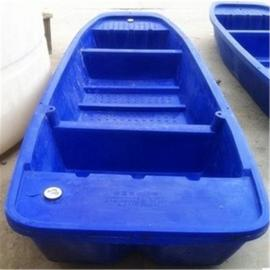 旅游风景区专用塑料船/大量供应长4米塑料船,海鲜捕捞船
