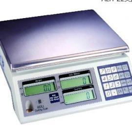 英展30公斤计数电子秤/台湾英展电子秤