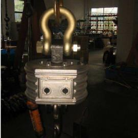 常熟30吨无线远程传输吊钩秤