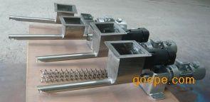 微型螺旋给料机(加料器)系列6